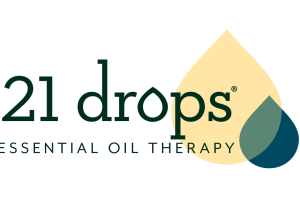 21 drops logo
