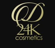 D24K Cosmetics logo