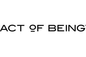 Acts of Being Logo