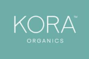 kora organics peta cruelty free
