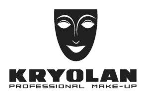 Kryolan Professional Make-Up Logo