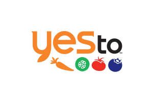 Yes to Carrots Logo